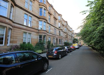 Thumbnail 2 bed flat to rent in Woodlands Drive, Woodlands, Glasgow