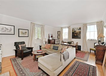 Thumbnail 2 bed flat to rent in Hyde Park Street, Hyde Park