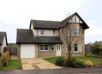 Thumbnail 4 bed detached house to rent in Skye Crescent, Crieff