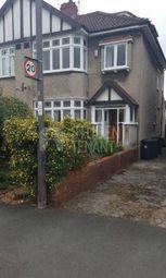 Thumbnail Room to rent in Vassall Road, Bristol
