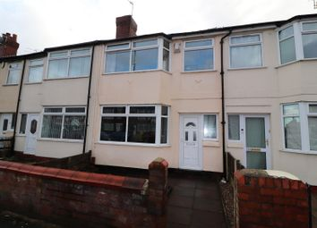 3 bed terraced house for sale in Old Liverpool Road, Warrington WA5