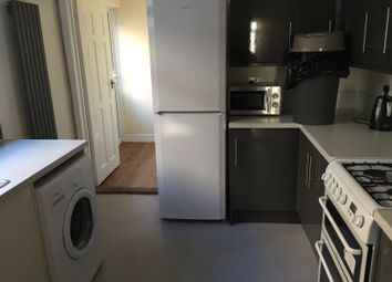 Thumbnail 4 bed terraced house to rent in Hudson Road, Southsea, Hampshire