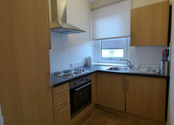Thumbnail 1 bed flat to rent in Newport Street, Old Town, Swindon
