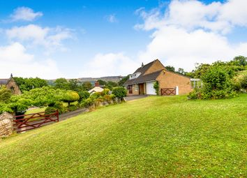Thumbnail 4 bed detached house for sale in Tall Trees Marple Road, Chisworth, Glossop