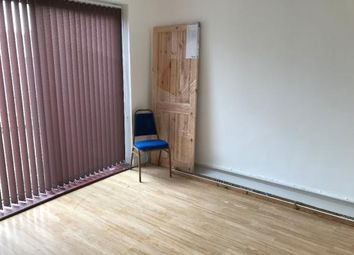 Thumbnail 3 bedroom end terrace house to rent in Connaught Road, Luton