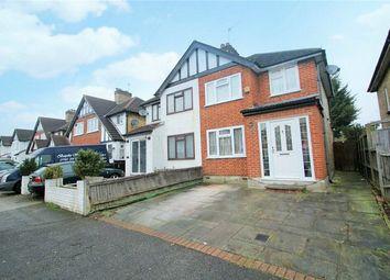 Thumbnail 3 bed semi-detached house for sale in Weald Road, Hillingdon, Uxbridge