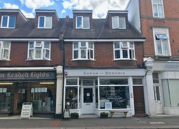 Thumbnail 2 bed flat for sale in Upper Mulgrave Road, Cheam