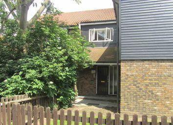 Thumbnail Studio to rent in Hadleigh Walk, Beckton