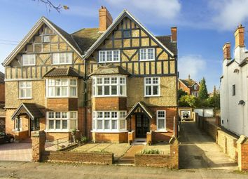 Thumbnail 3 bed flat for sale in Trinity Road, Folkestone