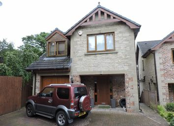 Thumbnail 4 bed detached house for sale in Alderwood, Rawtenstall, Lancashire