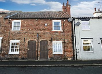 Thumbnail 2 bed cottage for sale in Sheriff Highway, Hedon, Hull