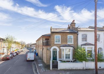 Thumbnail 3 bed terraced house to rent in Kirkwood Road, London