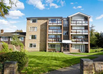 Thumbnail 2 bed flat for sale in Beechwood Court, Dunstable