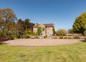 Thumbnail 4 bed detached house for sale in Newlands Grange, Whittonstall, Northumberland, County Durham