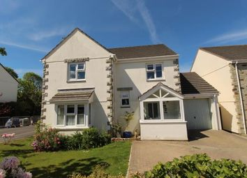 4 bed detached house for sale in St. Tudy, Bodmin, Conrwall PL30