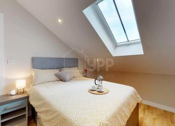 Thumbnail 1 bed flat to rent in Onyx Residence, 111 St Mary's Road, Sheffield