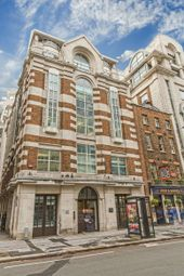 Thumbnail Serviced office to let in 81 Farringdon Street, London