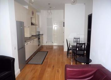 Thumbnail 3 bedroom flat to rent in Whitehall Park, London