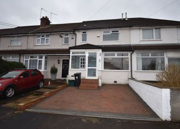 3 bed terraced house for sale in Jubilee Road, Kingswood, Bristol BS15