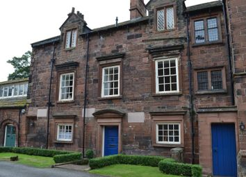 Thumbnail 2 bed flat to rent in The Abbey, Carlisle Cathedral, Carlisle, Cumbria