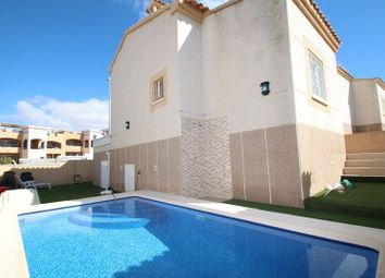 Thumbnail 2 bed villa for sale in Res. Las Palmeras, Los Altos, Torrevieja