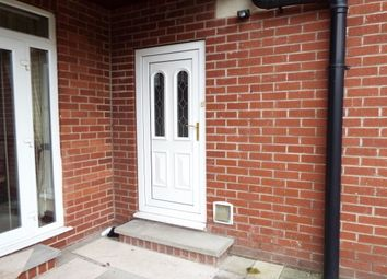 Thumbnail 1 bedroom flat to rent in Egerton Park, Worsley, Manchester