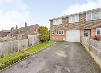 Thumbnail 3 bed end terrace house for sale in King Edwards Road, Ascot, Berkshire