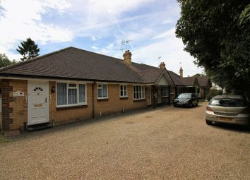 Thumbnail 2 bed bungalow for sale in Nightingales, Potter Street, Harlow