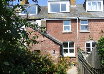 Thumbnail 2 bed property for sale in St. Saviours Hill, Polruan, Fowey
