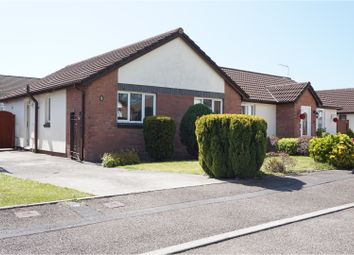 Thumbnail 2 bedroom semi-detached bungalow for sale in Clos Gwernen, Gowerton