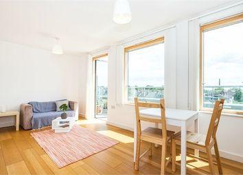 Thumbnail 1 bed flat to rent in Warwick Terrace, Lea Bridge Road, London