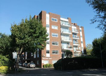 Thumbnail 1 bed flat for sale in Oak Lodge Close, Stanmore, Middlesex