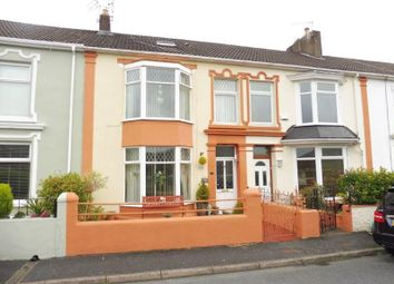 Thumbnail 3 bed terraced house for sale in Fairview Terrace, Merthyr Tydfil