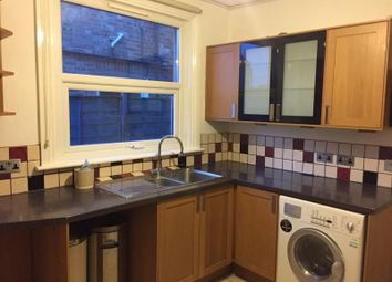 Thumbnail 2 bed maisonette to rent in Bickley Street, London