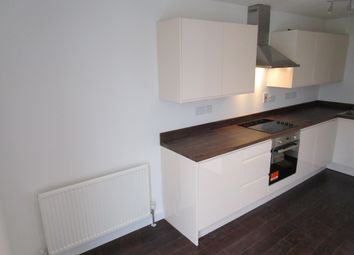 1 bed flat to rent in The Forum, Stevenage SG1
