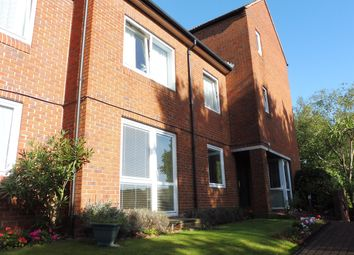 Thumbnail 1 bed flat for sale in Hulbert Road, Waterlooville