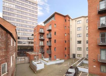 Thumbnail 1 bed flat for sale in The Chimes, 18 Vicar Lane, Sheffield, South Yorkshire