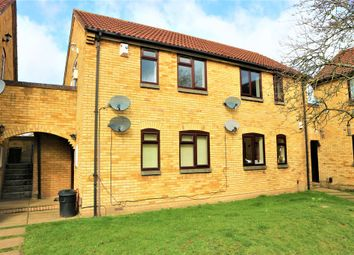 1 bed flat to rent in Badgers Close, Hayes UB3