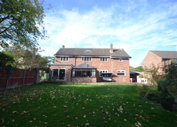 Thumbnail 5 bed property for sale in Old Catton, Norwich