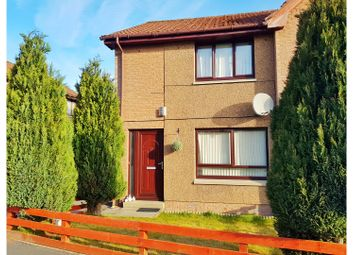 Thumbnail 2 bed semi-detached house for sale in Ardness Place, Inverness