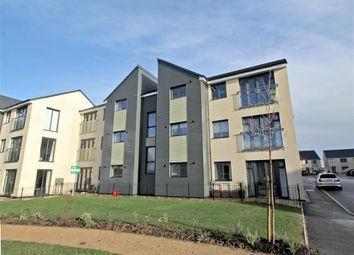 Thumbnail 2 bedroom flat for sale in Marazion Way, Pennycross, Plymouth