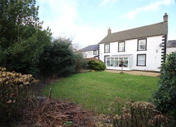 Thumbnail 5 bed detached house for sale in High Catlowdy Farm, Penton, Carlisle, Cumbria