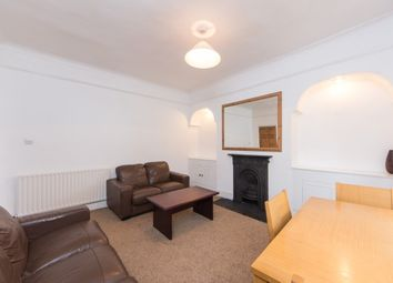 Thumbnail 3 bed maisonette to rent in Upham Park Road, Chiswick