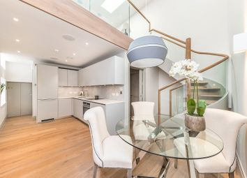 Thumbnail 2 bed flat for sale in Strand Chambers, 227-228 Strand, London