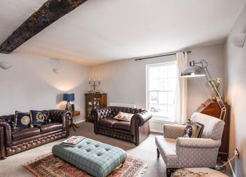 Thumbnail 3 bed town house for sale in Abingdon-On-Thames, Oxfordshire