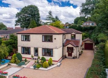 Thumbnail 6 bed detached house for sale in Winney Hill, Harthill, Sheffield, South Yorkshire
