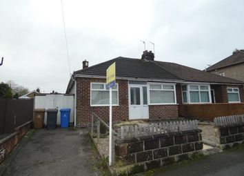 3 bed bungalow for sale in Gurney Avenue, Sunnyhill, Derby, Derbyshire DE23