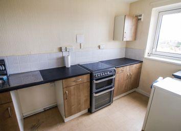 Thumbnail 2 bed flat to rent in Firmstone Court, Wollaston, Stourbridge