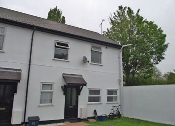Thumbnail 3 bedroom end terrace house to rent in Cavendish Gardens, Westcliff-On-Sea