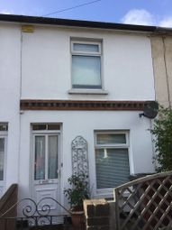 Thumbnail 3 bedroom terraced house to rent in Cumberland Road, Reading East, Reading, Berkshire